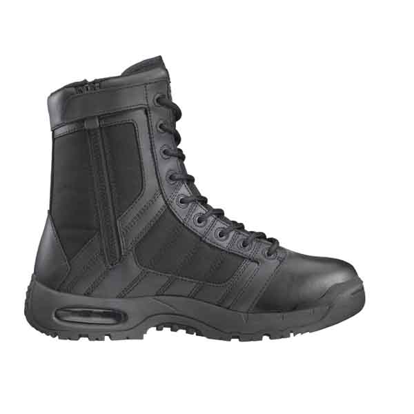 "ORIGINAL SWAT AIR 9"" SIDE ZIP TACTICAL BOOT"